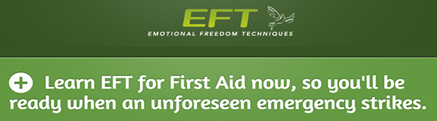 free eft tapping videos